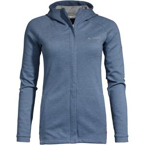 VAUDE Stiria Jacket Women, blauw blauw