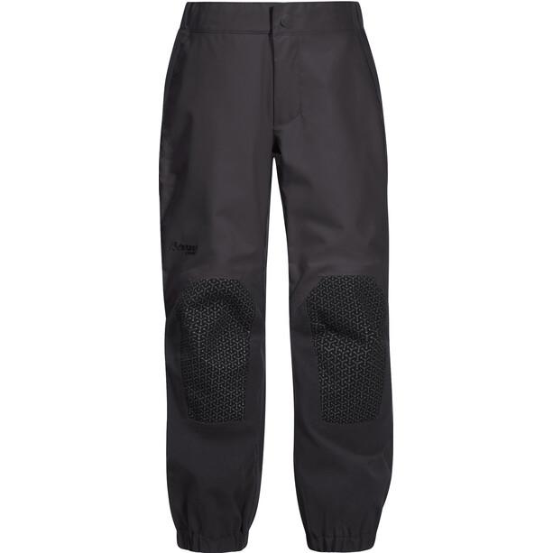 Bergans Ruffen Pants Kids solid charcoal