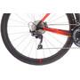 Wilier Cento10 SL Disc Ultegra black/red