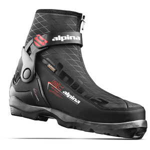 Alpina Footwear Outlander Shoes Men svart svart