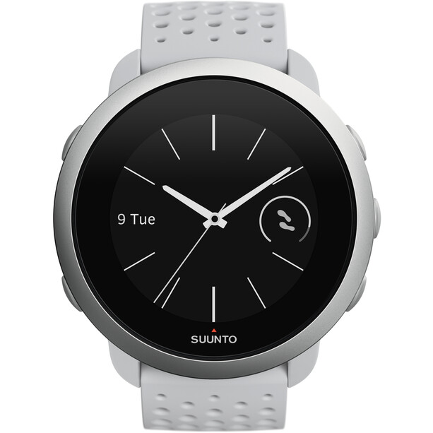 Suunto 3 Sportuhr light grey