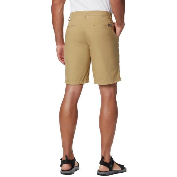 Columbia Washed Out Shorts Herren crouton