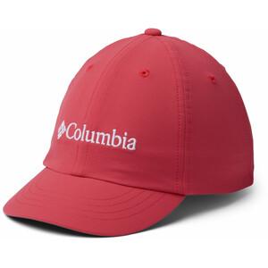 Columbia Adjustable Ball Cap Youth, rosa rosa