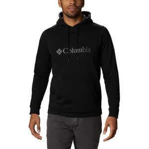 Columbia CSC Basic Logo II Hoodie Herren black black