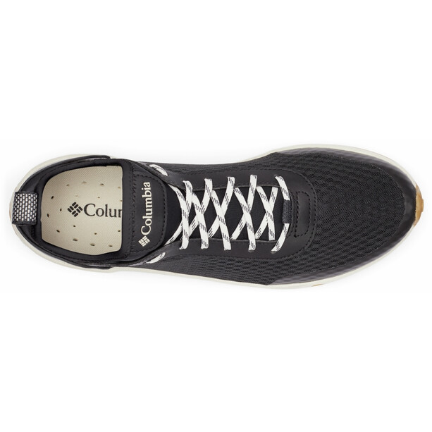 Columbia Summertide Schuhe Herren black/dark stone