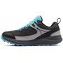 Columbia Trailstorm Schuhe Jugend grau/blau