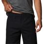Columbia Rugged Ridge Outdoor Shorts Herren black