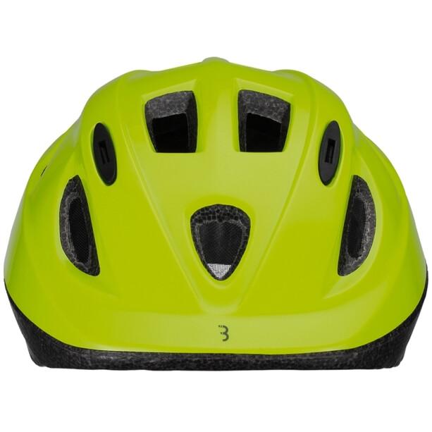 BBB Boogy BHE-37 Helmet, jaune