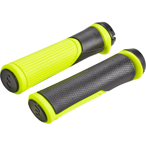 BBB Cobra BHG-96 Griffe black/neon yellow