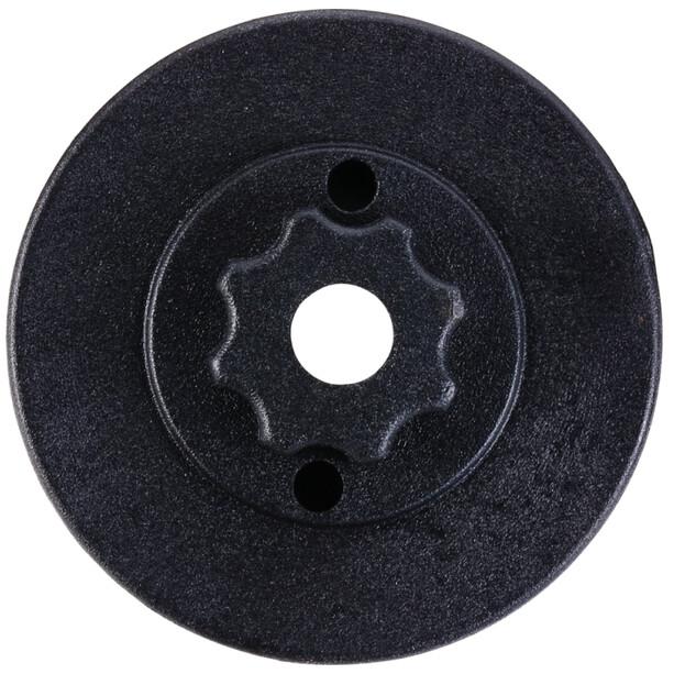 BBB CrankGrip BTL-102 Bottom Bracket Tool for Shimano, noir
