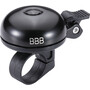 BBB E-Sound BBB-18 Cykelklokke, sort