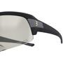 BBB Impulse Reader PH BSG-64PH Sportsbriller + 1,5dpt, sort/gennemsigtig