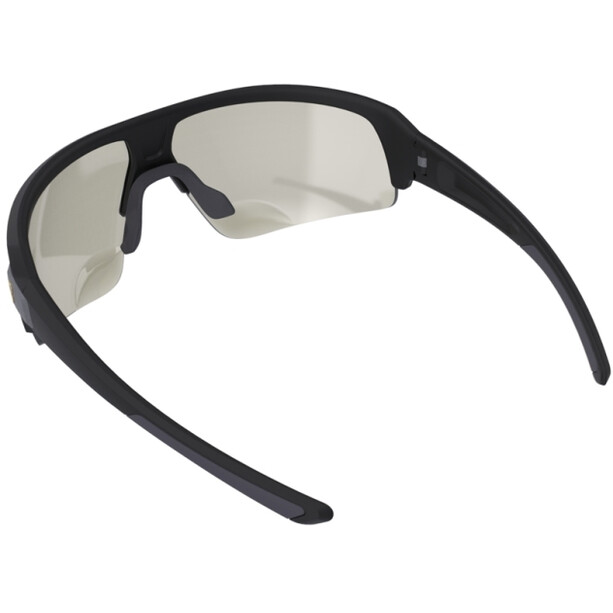 BBB Impulse Reader PH BSG-64PH Sportbrille +2dpt schwarz/transparent