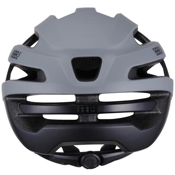 BBB Maestro BHE-09 Helm matte grey
