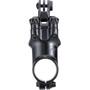 BBB Rider 2.0 BHS-09 Vorbau Ø31,8mm +/-7D black