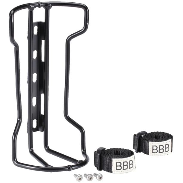 BBB StackRack BBC-81 Gepackablage matte black