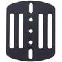 BBB StrapPlate BBC-112 Halterung matte black