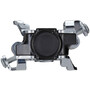 BBB TouchMount BPD-74 Klickpedale black
