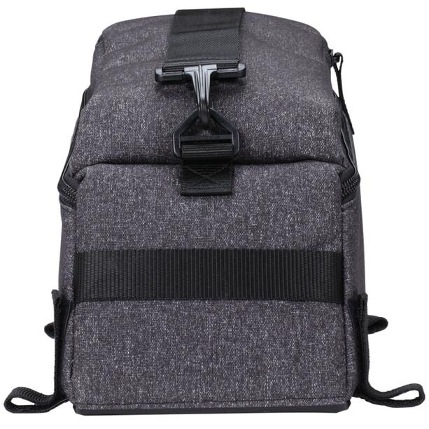 BBB Bag for CarrierPack BSB-138, grey melange