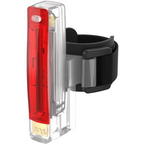 Knog Plus LED Rücklicht rot rot