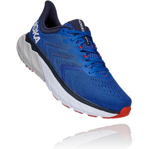 Hoka One One Arahi 5 Running Shoes Men turkos turkos
