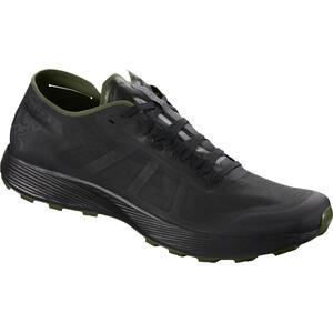 Arc'teryx Norvan SL 2 Shoes Men svart svart