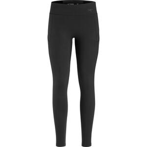 Arc'teryx Delaney Leggings Women svart svart