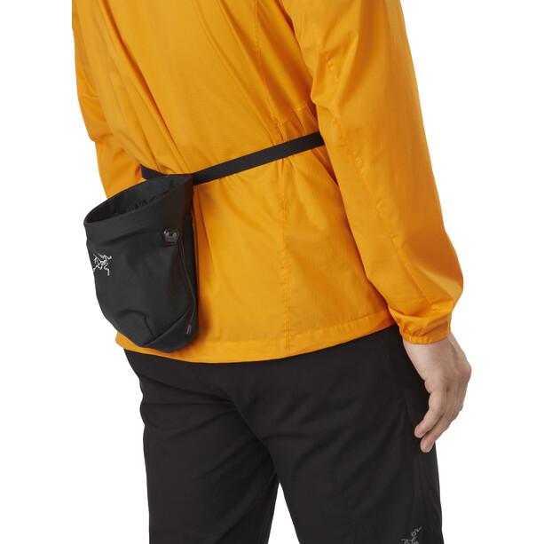 Arc'teryx Ion Chalk Bag Large black