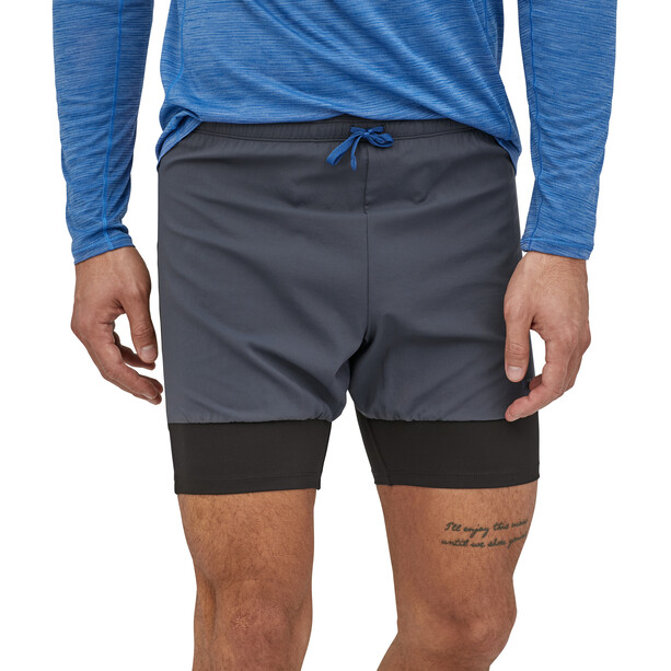 Patagonia Endless Run Shorts Men black