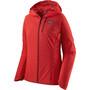 Patagonia Houdini Air Jacket Women röd
