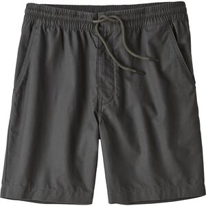 Patagonia Lightweight All-Wear Hemp Volley Shorts Men grå grå