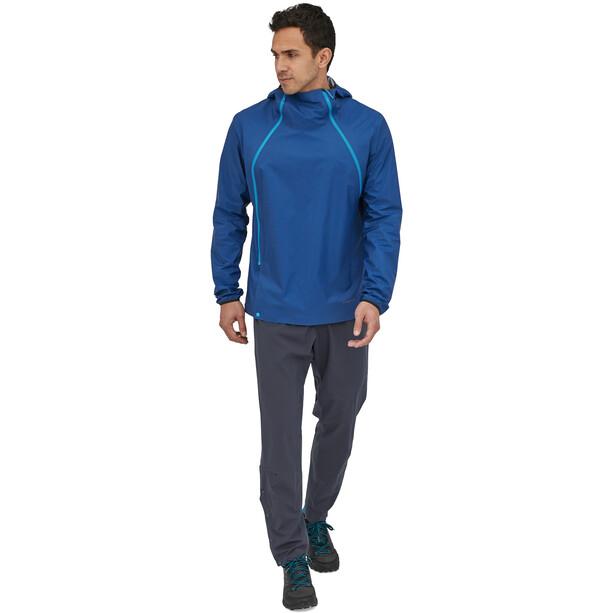 Patagonia Storm Racer Jacket Men superior blue