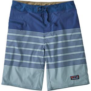 """Patagonia Stretch Wavefarer Boardshorts 21"""" Men blå blå"""