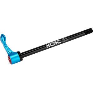 KCNC KQR07-SR Quick & Easy Steckachse 12x148mm Maxle blau blau