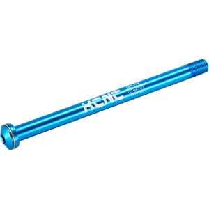 KCNC KQR08-SH Steckachse 12x148mm E-Thru blau blau