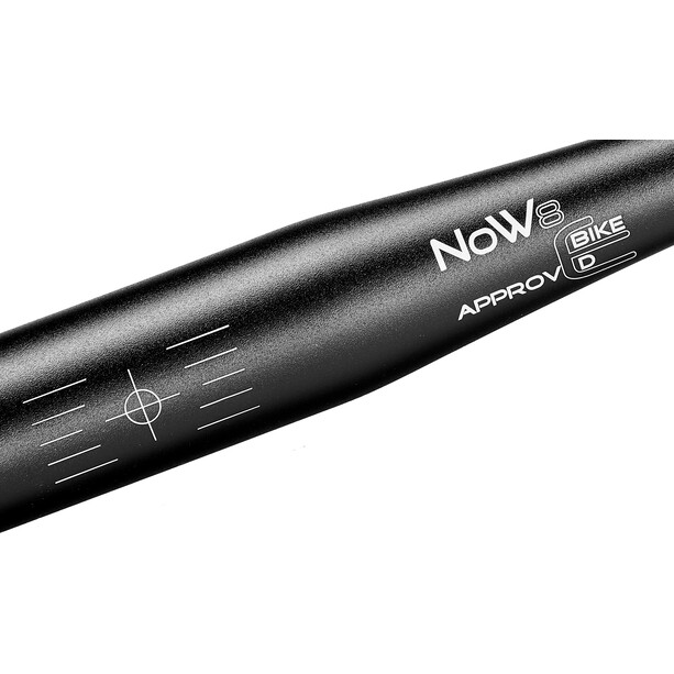 NOW8 EBAR Flat Bar Ø35mm