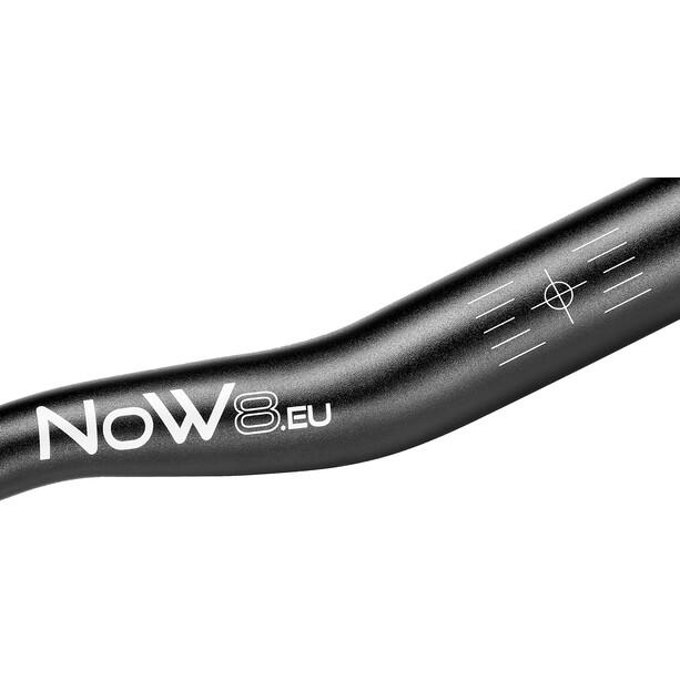 NOW8 EBAR Riser Lenker 25mm Ø35mm