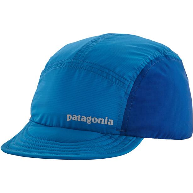 Patagonia Airdini Cap andes blue