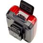 Litecco G-RAY.2 USB baglygte med bremselysfunktion