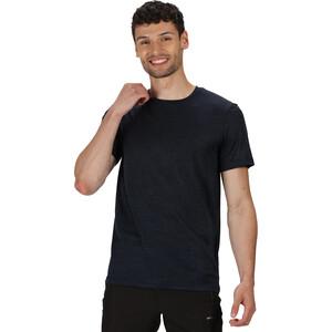 Regatta Fingal Edition T-Shirt Herren navy navy