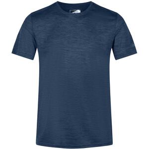 Regatta Fingal Edition T-Shirt Men dark denim dark denim
