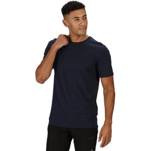 Regatta Tait T-Shirt Herren navy navy
