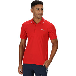 Regatta Maverick V T-Shirt Herren chinese red chinese red