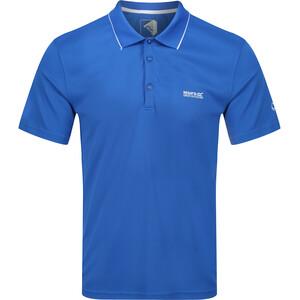 Regatta Maverick V T-Shirt Men nautical blue nautical blue