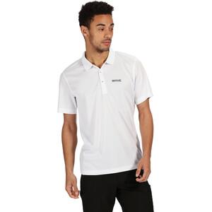 Regatta Maverick V T-Shirt Herren white white