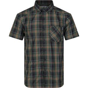 Regatta Kalambo V T-Shirt Herren grün grün