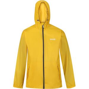 Regatta Pack It III Jacke Herren gelb gelb