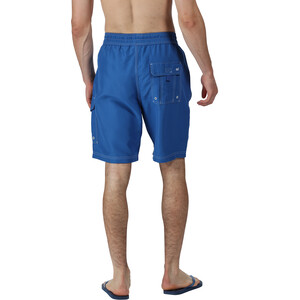 Regatta Hotham Boardshorts Herren nautical blue nautical blue