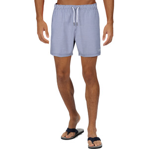 Regatta Loras Badeshorts Herren nautical blue nautical blue
