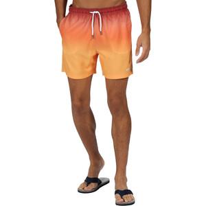 Regatta Loras Svømmeshorts Herrer, orange orange